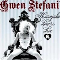 Purchase Gwen Stefani - Harajuku Lovers Live