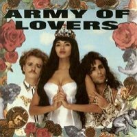 Purchase Army Of Lovers - Disco Extravaganza