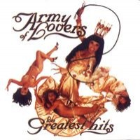 Purchase Army Of Lovers - Les Greatest Hits