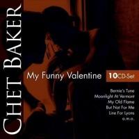 Purchase Chet Baker - My Funny Valentine CD1