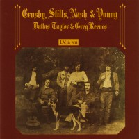 Purchase Crosby, Stills, Nash & Young - Deja Vu