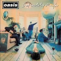 Purchase Oasis - Definitely Maybe