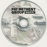 Purchase Pat Metheny Group - 'Quartet'