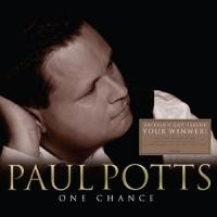 Purchase Paul Potts - One Chance