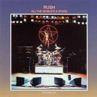 Purchase Rush - All The World's A Stage (Vinyl)