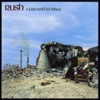 Purchase Rush - A Farewell to Kings