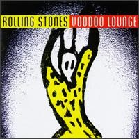 Purchase The Rolling Stones - Voodoo Lounge