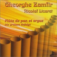 Purchase Gheorghe Zamfir - Flute De Pan Et Orgue