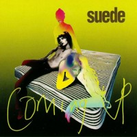 Purchase Suede - Coming Up