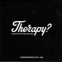Purchase Therapy? - So Much For The Ten Year Plan