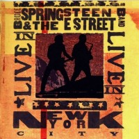 Purchase Bruce Springsteen - Live In New York City - CD 2