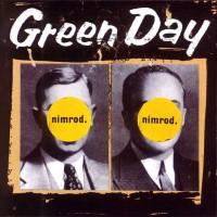 Purchase Green Day - Nimrod