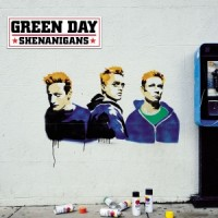 Purchase Green Day - Shenanigans