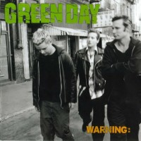 Purchase Green Day - Warning: