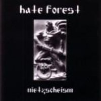 Purchase Hate Forest - Nietzscheism