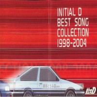 Purchase VA - Initial D Best Song Collection 1998-2004 (Disc 2) CD2