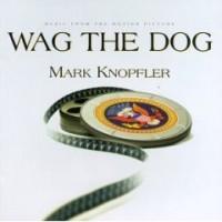 Purchase Mark Knopfler - Wag The Dog