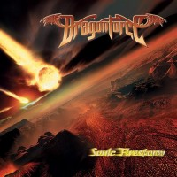 Purchase Dragonforce - Sonic Firestorm