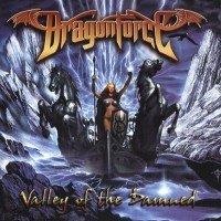 Purchase Dragonforce - Valley of the Damned