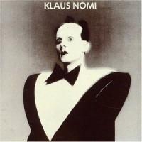 Purchase Klaus Nomi - Klaus Nomi
