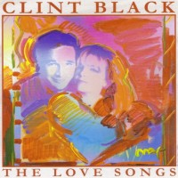 Purchase Clint Black - The Love Songs