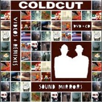 Purchase Coldcut - Sound Mirrors (Videos & Remixes)