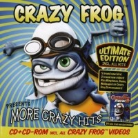 Purchase Crazy Frog - More Crazy Hits (Ultimate Edition)
