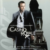 Purchase David Arnold - Casino Royale Soundtrack