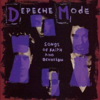 Purchase Depeche Mode - Songs Of Faith & Devotion (Remastered)