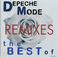 Purchase Depeche Mode - The Best Of Vol.1 (Remixes)