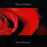 Purchase Diary Of Dreams - End of Flowers