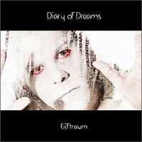 Purchase Diary Of Dreams - Giftraum