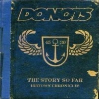 Purchase Donots - The Story So Far-Ibbtown Chronicles CD2
