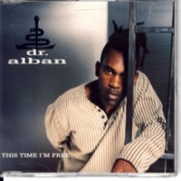 Purchase Dr. Alban - This Time I'm Free (Single)