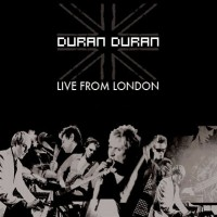 Purchase Duran Duran - Live From London
