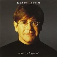 Purchase Elton John - Made in England