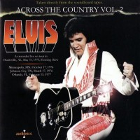 Purchase Elvis Presley - Across The Country Volume 2