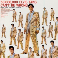 Purchase Elvis Presley - Elvis Fans Can't Be Wrong Vol.2