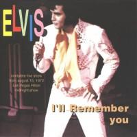 Purchase Elvis Presley - I'll Remember You
