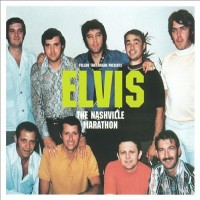 Purchase Elvis Presley - The Nashville Marathon