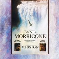 Purchase Ennio Morricone - The Mission Sountrack