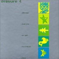 Purchase Erasure - EBX4-Abba-esque CD5
