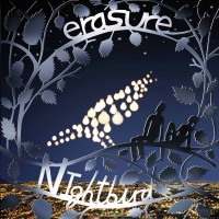 Purchase Erasure - Nightbird