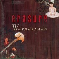 Purchase Erasure - Wonderland