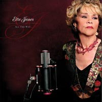 Purchase Etta James - All The Way