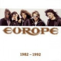 Purchase Europe - Best Of Europe 1982 - 1992