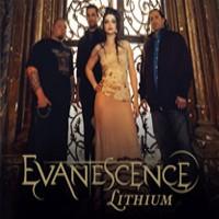 Purchase Evanescence - Lithium CDM