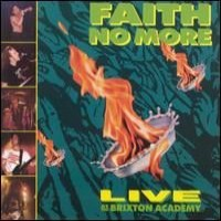 Purchase Faith No More - Live At The Brixton Academy