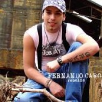 Purchase Fernando Caro - Rebelde