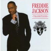 Purchase Freddie Jackson - Transitions